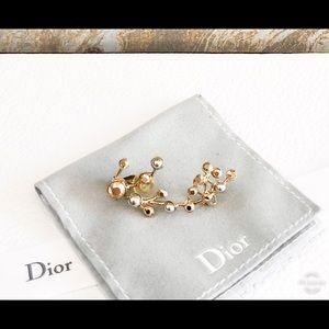 Christian Dior Mise En Dior Ear Climber